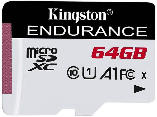 Kingston Endurance 64 gb a