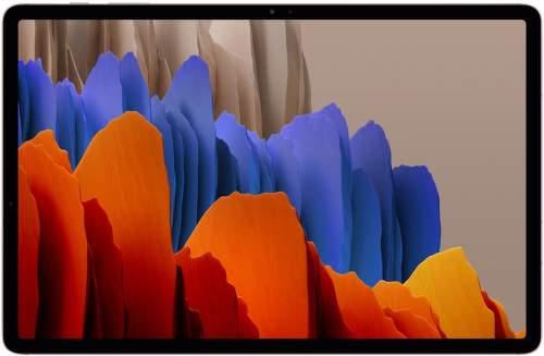 Samsung Galaxy Tab S7+ Wi-Fi 128GB bronzový