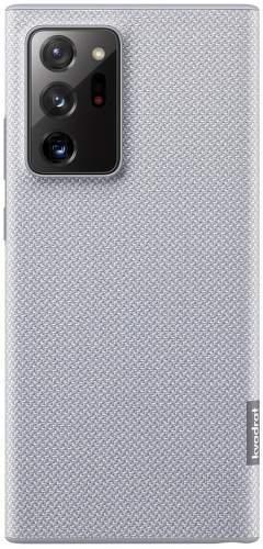 Samsung Kvadrant puzdro pre Samsung Galaxy Note20 Ultra 5G, sivá