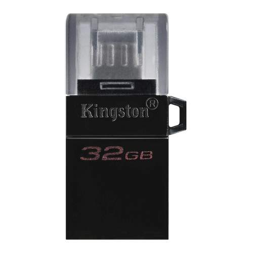 Kingston DataTraveler microDuo G2 32GB USB 3.0
