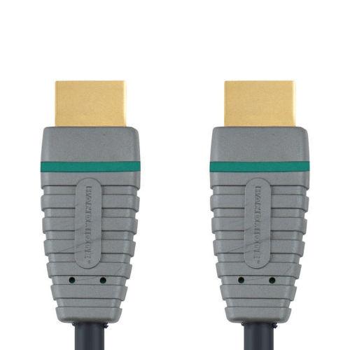 BANDRIDGE BN-BVL1203, HDMI kabel