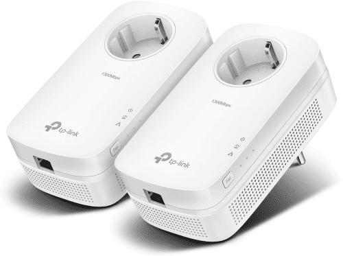 TP-Link TL-PA8010PKIT, 1200Mb - powerline (2ks)