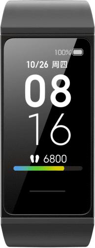 Xiaomi Mi Smart Band 4C fitness náramok čierna