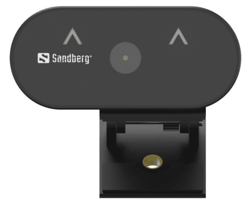 Sandberg 134-10 čierna