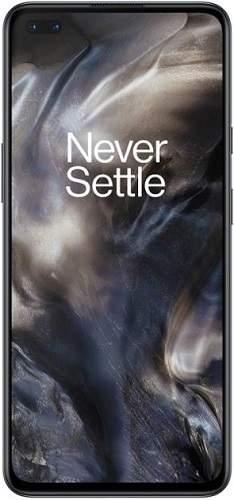 OnePlus Nord 256 GB sivý