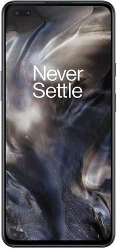 OnePlus Nord 256 GB sivý Onyx