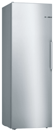 Bosch KSV33VLEP jednodverová chladnička