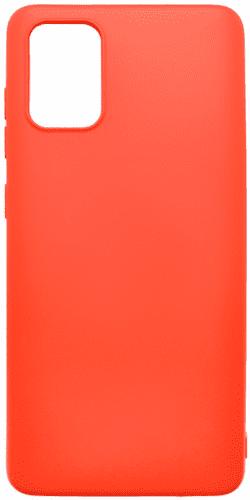 71Mobilnet TPU puzdro pre Samsung Galaxy A71 červená
