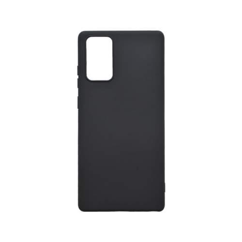 Mobilnet TPU puzdro pre Samsung Galaxy Note20 čierna