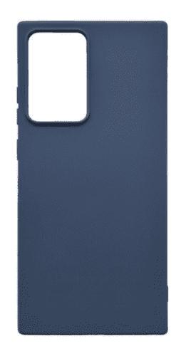 Mobilnet TPU puzdro pre Samsung Galaxy Note20 Ultra modrá