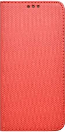 Mobilnet knižkové puzdro pre Samsung Galaxy S20, červená