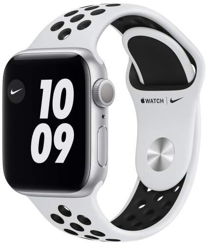 Apple_Watch_Nike_Series_6_GPS_40mm_Silver_Aluminum_Pure_Platinum_Sport_Band_34R_Screen__USEN-1