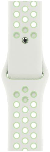 Apple_Watch_Nike_Series_6_Spruce_Aura_Vapor_Green_Sport_Band_Flat_Cropped_Screen__USEN