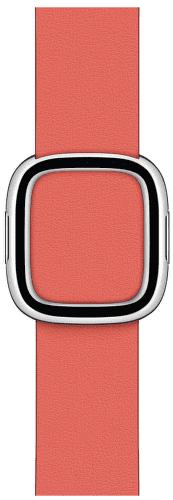 Apple_Watch_Series_6_40mm_Pink_Citrus_Modern_Buckle_Flat_Cropped_Screen__USEN