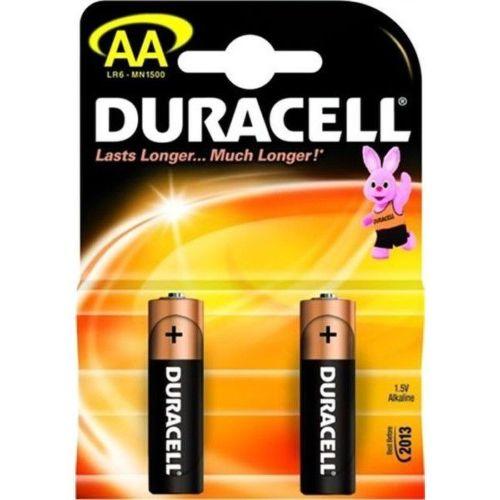 Duracell Basic 1500K2 AA 2ks