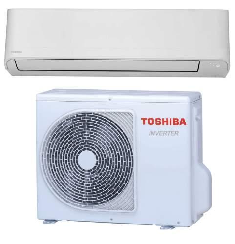 Toshiba RAS-13J2AVG-E + KVG