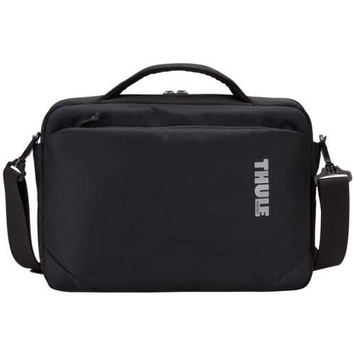 """Thule Subterra TSA313 čierna taška pre 13"""" MacBook"""