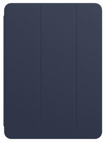 Apple Smart Folio puzdro na iPad Pro 11'' (2. gen) MGYX3ZM/A námornícky tmavomodr