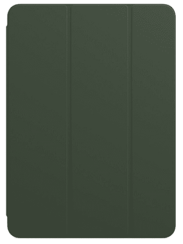 Apple Smart Folio puzdro na iPad Pro 11'' (2. gen) MGYY3ZM/A cypersky zelené