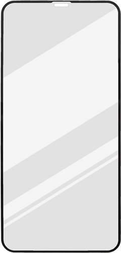 Sturdo Rex Privacy tvrdené sklo pre Apple iPhone X/Xs, čierna