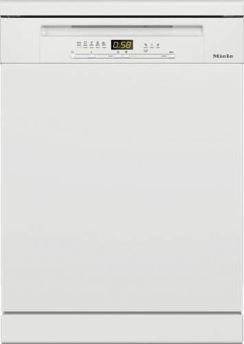 Miele G5210 SC BW, Umývačka riadu