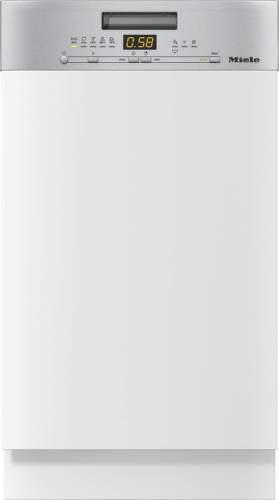 Miele G5430 SCi ED/CLST, Vstavaná umývačka riadu