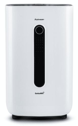 ROHNSON R-9820 Genius WiFi, Odvhlčovač1