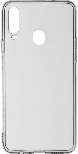 Winner puzdro pre Samsung Galaxy A20s transparentná