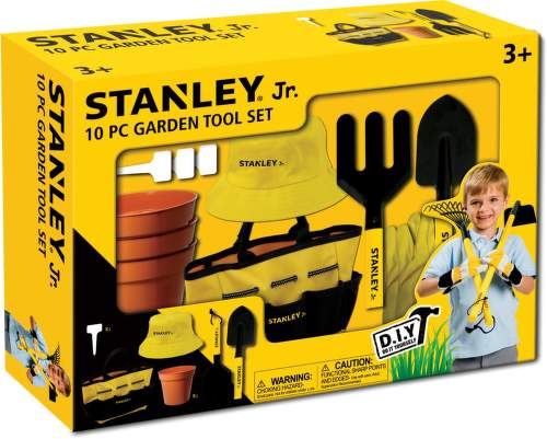 Stanley Jr SG004-10-SY