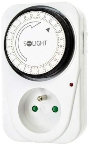SOLIGHT DT01.1