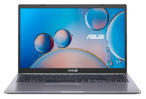 Asus VivoBook 15 X515JA-BQ675T sivý