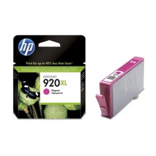 HP CD973AE MAGENTA náplň No.920XL Blister