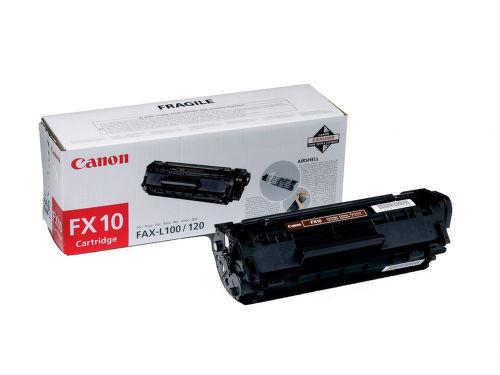 CANON FX-10 čierny toner