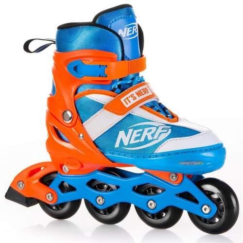 Spokey Hasbro Strive 33-37 blue orange