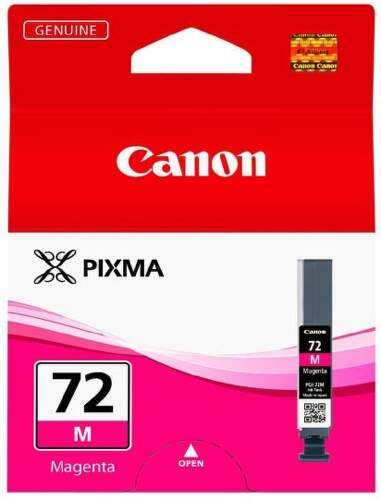 Canon PGI-72M Magenta (6405B001) purpurová