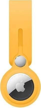 Apple AirTag pútko slnečnicové