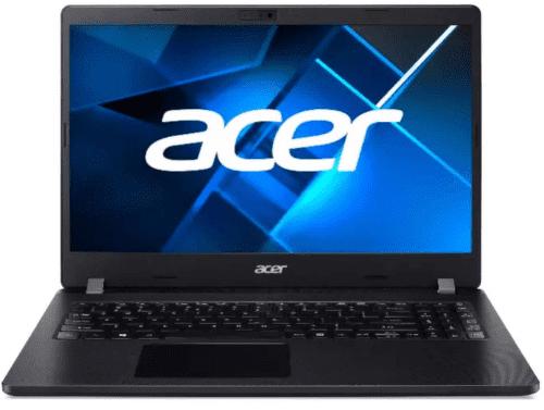 Acer TravelMate P2 (NX.VPTEC.002) čierny