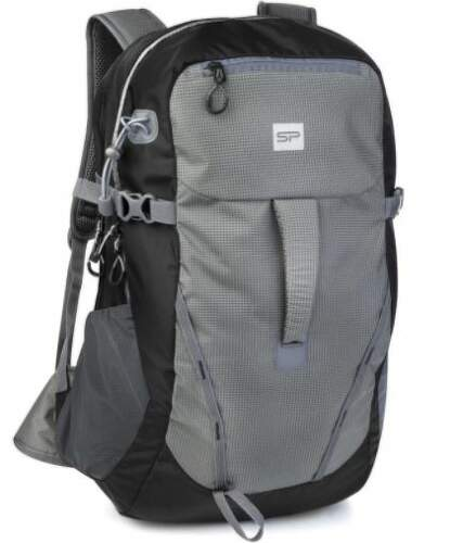 Spokey Buddy 35 Black turistický batoh