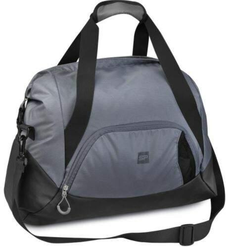 Spokey Kioto Grey športová taška