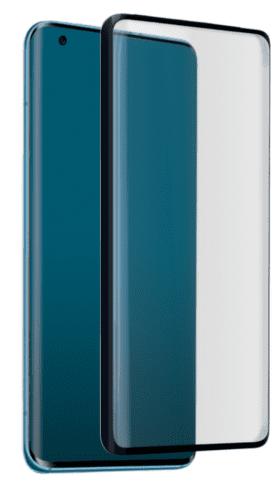 SBS 4D Full Glass tvrdené sklo pre Xiaomi Mi 11/Mi 11 Pro čierna