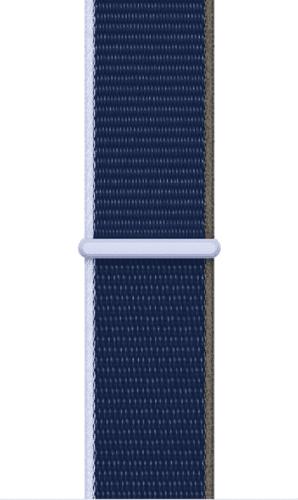 Apple Watch 40 mm Sport Loop sportovní řemínek Abyss