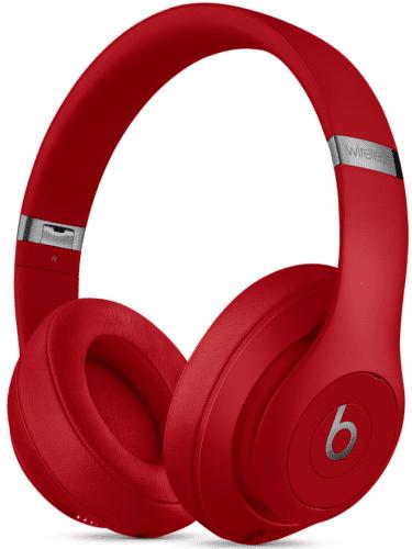 APPLE Beats Studio3 RED