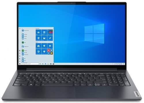 Lenovo Yoga Slim 7 15ITL05 82AC0036CK sivý