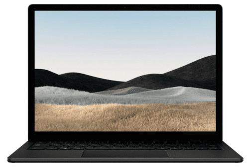 Microsoft Surface Laptop 4 (5AI-00009) čierny
