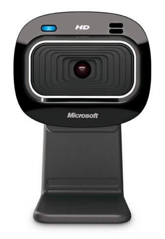 Microsoft LifeCam HD-3000 for Business čierna