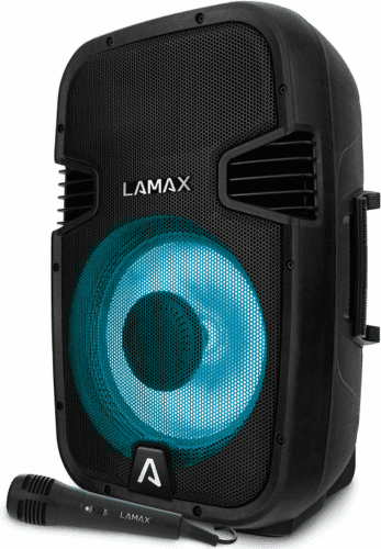 LAMAX PartyBoomBox500