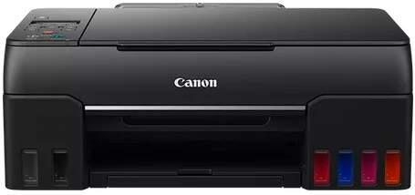 Canon Pixma G640