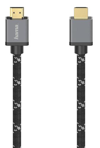 HAMA HDMI-HDMI 8K 2m