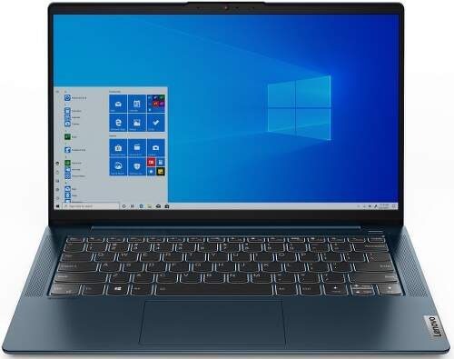 Lenovo IdeaPad 5 14ITL05 (82FE00K3CK) modrý