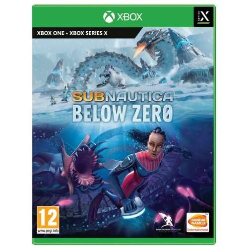 Subnautica: Below Zero - Xbox One/Series X hra
